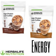 Herbalife Protein, Herbalife Shake, Herbalife Nutrition, Nutrition Club, Protein Nutrition, High Protein, 21 Day Shake Challenge, Protein Drink Mix, Iced Coffee Drinks