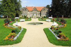 Blankenburg (Harz), Saxony-Anhalt (Source: facebook.com )