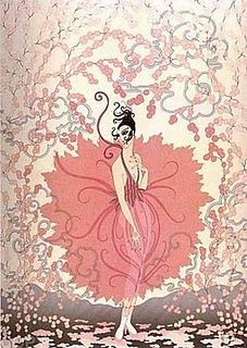 Art Deco~pretty
