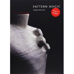 Pattern Magic - Tomoko Nakamichi