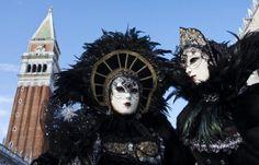 Carnevale di Venezia | carnevale, Venezia, carnevale Venezia, maschere