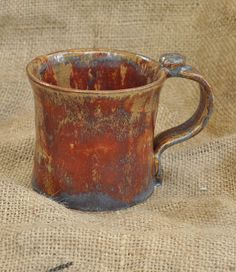 Cold Comfort Pottery