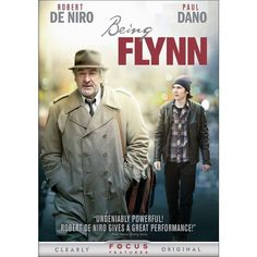 Being Flynn (