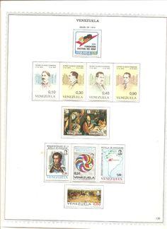 VENEZUELA 1976