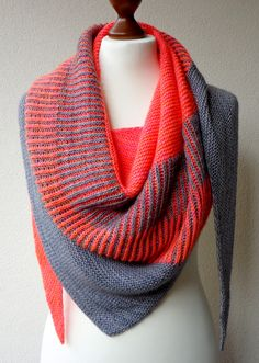 92 Best Awesome Shawl Kits images in 2019 | Knitted shawls
