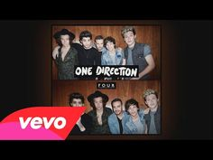 "One Direction - ""FOUR"" 