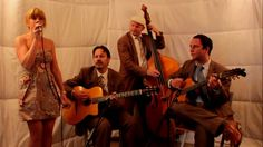 I Can't Give You Anything But Love - Jonny Hepbir Quartet - UK & Interna...