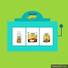 Si vince sempre con la dolcezza di origine naturale a zero calorie di Misura Stevia.  www.misurastevia.it #sweet #sweetness #nocalories #sweetner #natural