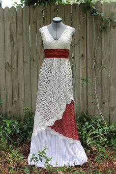 Cristin Wedding dress balance by amandarosebridal on Etsy, $140.00