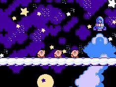 Kirby's Adventure gif