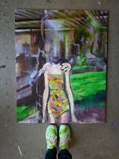 Fotowedstrijd Museumkwartier: ik doe mee! Bekijk mijn kunstwerk: on.fb.me/Y1SOmR of on.fb.me/13zz0bc #mijnkunstenik