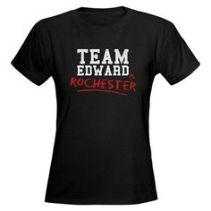 This attempt to claim Edward back for Team Eyre. | 23 T-Shirts Only Book Nerds Will Appreciate