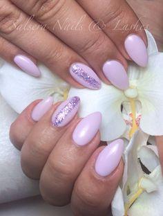 lila Fullcover, Flieder glitter