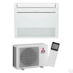 Mitsubishi Electric MFZ-KJ-VE Floor Mounted Inverter Heat Pump System  @qstore24 #airconditioning #ac #airconinstallation #acinstallation #airconditioninginstaller #airconditioninginstallation #acrepair #acservice #airconrepair #airconmaintenance #aircooled #airconditioner #aircondition #airconditioners #refrigerator #refrigeration #coldroom #freezing #freezer #emura #system #installation either #R32 or #r410 #daikinemura #freezer #freezing #airconrepair #supplyandinstall #aclondon…