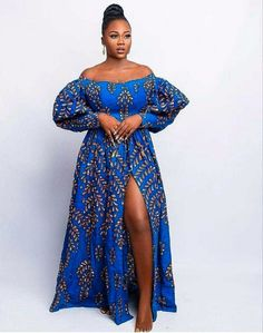 African Party Dresses, Latest African Fashion Dresses, African Dresses For Women, African Print Fashion, African Attire, African Prints, African Women, African Clothes, African Lace