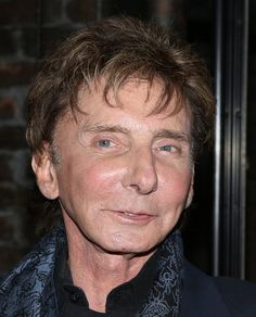 barry manilow 2015 photos | Stars Who Went Under The Knife