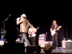Todd Rundgren Real Man , Love of The Common Man  7-05-2011 Live
