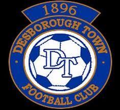 DEESBOROUGH TOWN  FC   -  DEESBOROUGH  - northamptonshire-