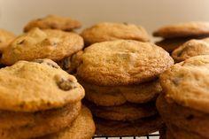 Biscuiți pentru bebeluși - acești biscuiți sunt gustosi și numai buni de ronțăit de bebelușii cărora le ies dințișorii.