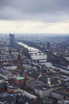 ♥♥Frankfurt