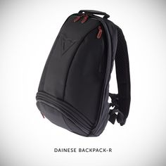 Dainese Backpack-R motorcycle backpacks... Do you ride or trailer your old bike?