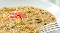 #Risotto #Mare Monte todo el sabor del #mar en cada #bocado http://www.latagliatella.es/menu/risotto-arroces