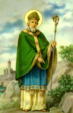 saint patrick's day | St. Patrick's Day in Bunclody