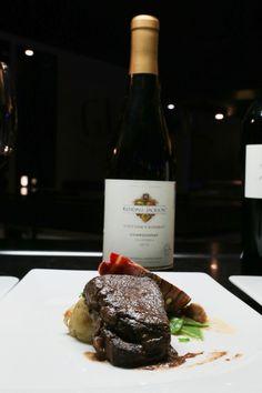Canadian Beef Culinary Series by Karisma @canadianbeef  #ElDoradoRoyale #LoveCDNbeef  #WinePairings #Winelovers #Foodies #KarsimaExperience