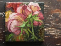 Garden Roses - Preview for your Valentine