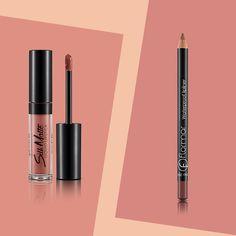 Combinaţie perfectă! Pentru un plus de precizie şi rezistenţă foloseşte Lipstick-ul Silk Matte Liquid împreună cu Liplinerul Waterproof. http://www.flormarcosmetics.ro/