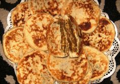 Marokkaanse Gevulde Gehaktbroodjes