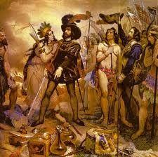 América y la conquista: proceso trascendental que genero cambios tan favorables como no aunque reino el abuso