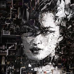 1.Passion Provocateur <i>by Derek Gores</i> 2. http://www.hongkiat.com/blog/recycled-art-masterpiece-made-from-junks/