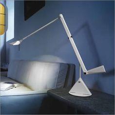 zelig-table lamp     lumina    by walter monici