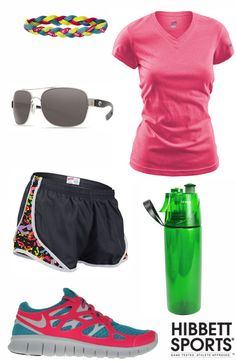 Stay stylish in the #gym.... #summer #clothes
