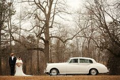 Sir Oliver Limousine 1960 Rolls Royce - Photo by North Island