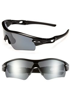 Oakley 'Radar Path' Polarized Sunglasses available at #Nordstrom