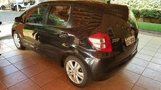 Honda Fit EXL 1.5 automático - 2010