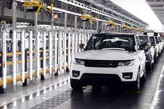 Наибольшим и важным приоритетом бренда Land Rover является ответственное ведение бизнеса. Поэтому компания постоянно исследует уровень выбросов парниковых газов чтобы сократить его на 30% для производственных операций до 2020 года. Такое развитие приносит пользу не только клиентам и самой компании но и экологии и экономике. #rover  #range #land #rover #landrover #landroverdefender  #landroverrangerover #rangeroverevoque #landroverdiscovery  #discoverysport  #defender  #rangeroversport…