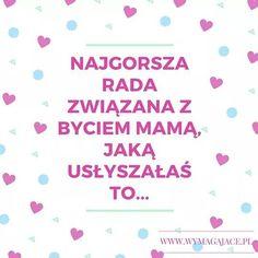 Zbieram najgorsze rady dla młodych mam. Pożalcie się tutajco absurdalnego Wam poradzono! Będzie z tego co najmniej kilka postów -pogromców macierzyńskich mitów! #instadziecko #instababy #instamatki #instamum #gorzkiezale #macierzyństwo #blog  #blogger #bloggingmom #blogging