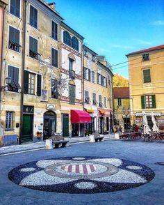 Finale Ligure, Savona
