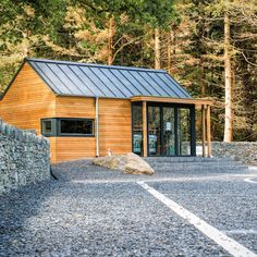 Projects & Installations of Garden rooms & Office pods– Pod Space