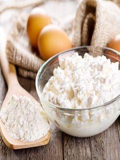 Ricette e Segreti in Cucina : Latte brusco