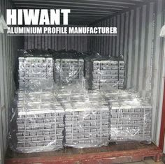 ALuminium Ingot With Competitive Price Aluminium Alloy, Geology, Industrial, Exterior, Minerals, China, Hot, Outdoor Rooms, Mineral