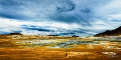 Icelandscapes Breathing Earth at Námafjall by Stefan Brenner Travel Photographer, Professional Photographer, My Photo Book, My Bookmarks, Book Projects, My Portfolio, Tour Guide, Iceland, Tours