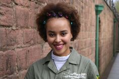 Talia Grant says Hollyoaks bosses have been incredibly supportive of her needs as an actress with autism. Hollyoaks, Apple News, Soaps, Autism, All Things, It Cast, Actresses, Female, Hand Soaps