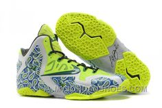 size 40 3a61e 29625 Nike LeBron 11 P.S. Elite Fluorescent Green Print 2iEEi, Price   74.00 -  Jordan Shoes,Air Jordan,Air Jordan Shoes