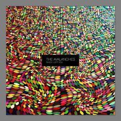 Musically Inspired Album Covers - excites | Graphic Designer | Simon C Page