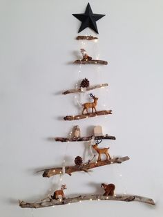 pöm: Christmas Tree - DIY