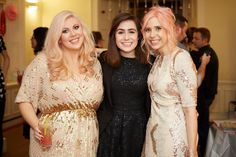 I love dodie, hazel and louise sm dodie is my fave female youtuber and hazel is just so nice and amazing